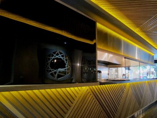 Restaurant Interior Design London