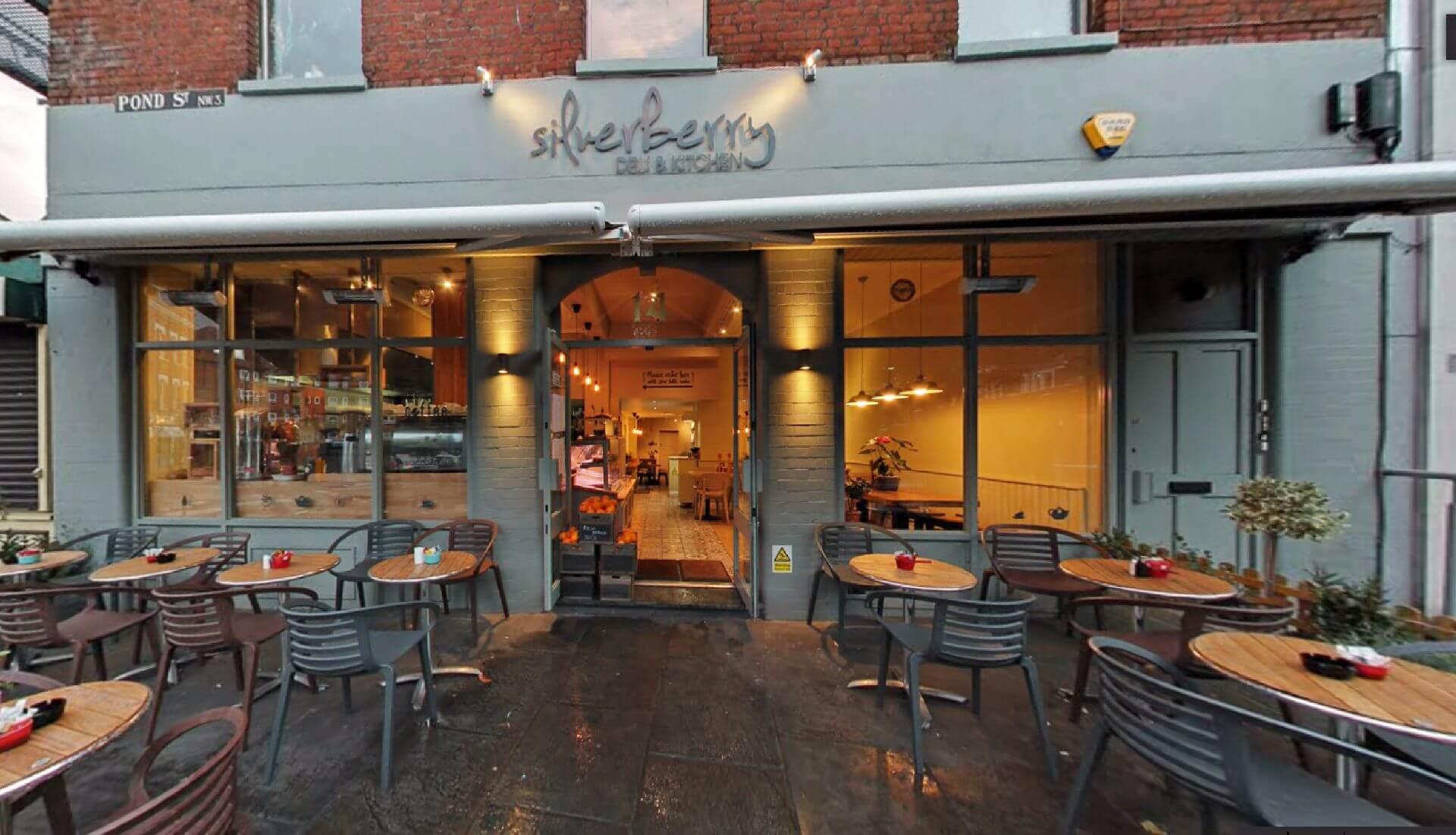 Commercial Kitchen Design London