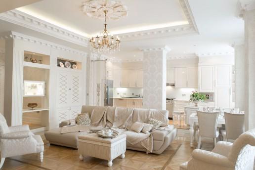 Interior Design Apartment London
