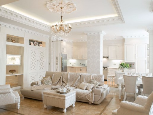 Interior Design Apartment London
